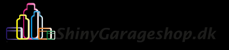 Shiny Garageshop - Bilpleje Produkter